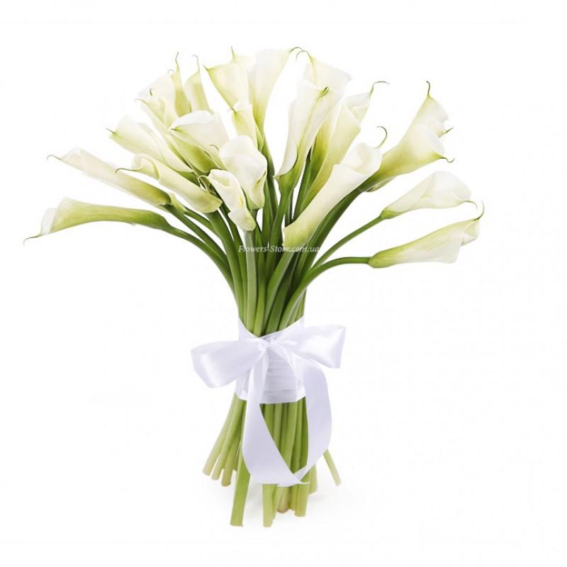 Камня, цветы каллы купить днепр